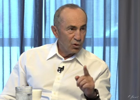 Robert Kocharyan spoke for the development of new approaches to  regional security issues