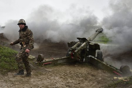 Forecast: An attack on Armenia or Karabakh will end with the  destruction of the Azerbaijani army within 3-4 days