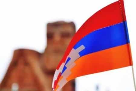 Armenian MPs called on colleagues from France to promote  international recognition of Artsakh