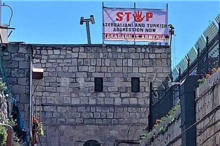 Lapshin: Israel`s Defense Ministry is now under enormous pressure to  stop arms supplies to Baku
