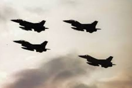 Government of Armenia: Flights of warplanes in Azerbaijan are  coordinated from Ankara