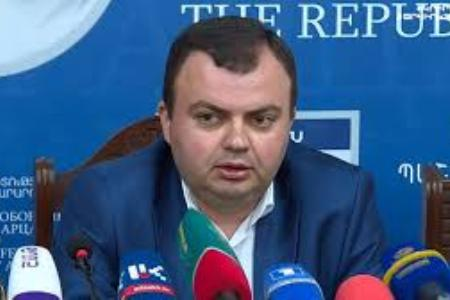 Artsakh President`s Press Secretary: We were not provided with an  alternative