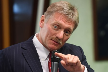 Kremlin told about its activities in Nagorno Karabakh