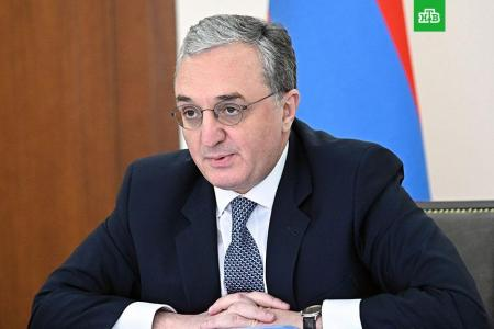 Mnatsakanyan met with representatives of Armenian community  institutions in Washington