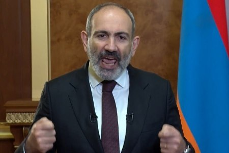 Nikol Pashinyan spoke about six steps to be taken to achieve victory  in the Artsakh war