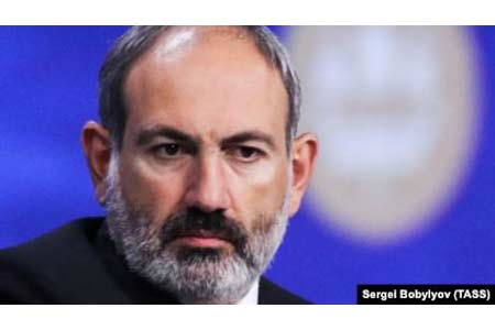 Nikol Pashinyan: Clarification of the status of Artsakh and  implementation of the right to self- determination is still a  priority for us.