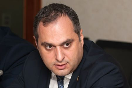 Chairman of Chamber of Advocates of Armenia stated that he is against  any deal on the transfer of territories in exchange for a ceasefire