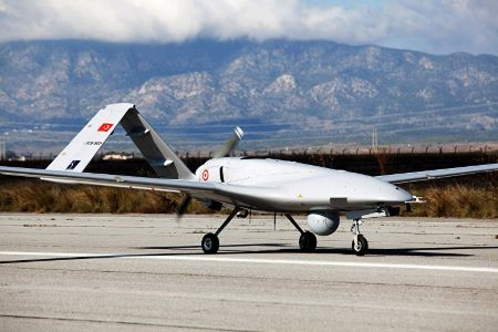 Another large company has stopped the supply of components for the  production of Turkish Bayraktar drones.