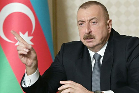 Aliyev has a new headache: Where do Armenians get so much money for  armaments?