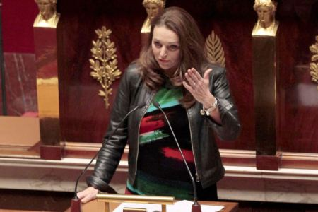 French MP: How long will we turn a blind eye to Turkish expansionism?