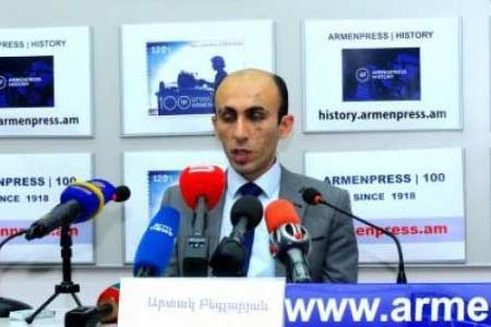 The ombudsmen of Armenia and Artsakh prepared the 5th report on the  atrocities of the Azerbaijani Armed Forces against captured ethnic  Armenians and the bodies of the dead.
