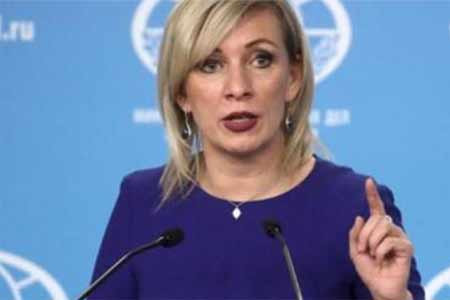 Maria Zakharova: With the mediation of Russian peacekeepers, Armenia  and Azerbaijan exchanged 79 prisoners