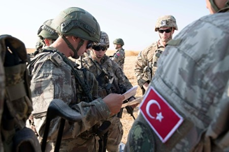Turkish and Azerbaijani armed forces will conduct joint military  exercises