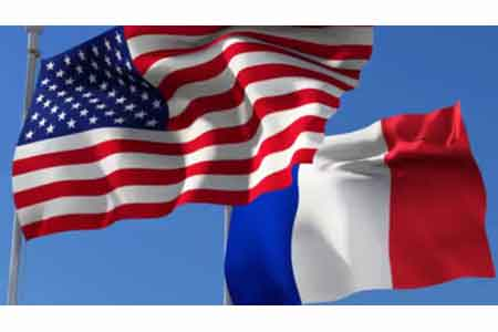 Ambassadors of the USA and France to the Russian Federation informed  about the results of the negotiations on the Nagorno-Karabakh  settlement