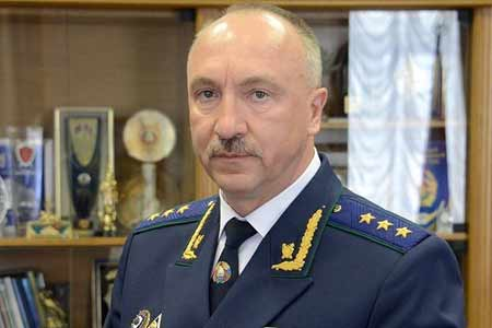 Ambassador: Belarus is ready to make all its efforts, supporting  Armenia for the return of prisoners of war