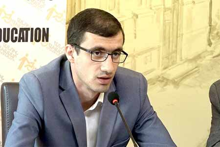 Minister: Currently, two social assistance programs are being  implemented for compatriots from Artsakh who have found temporary  refuge in Armenia