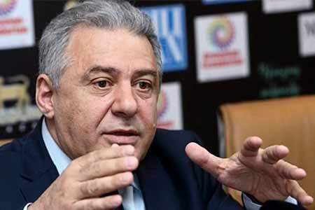 Acting Defense Minister of Armenia: Territorial changes in borders,  as a result of shifts, are very insignificant