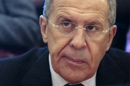 Russian Foreign Minister urged not to politicize the process around  Karabakh
