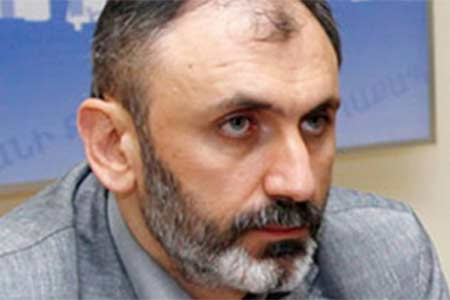 Public figure: Mine under Pashinyan was laid by Kocharyan and  Sargsyan
