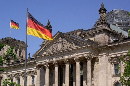 Germany called on to involve Minsk Group in Karabakh settlement