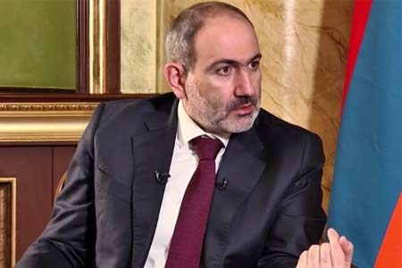 Nikol Pashinyan: In July, the process of implementing the roadmap  will be summarized and a decision will be made on further steps