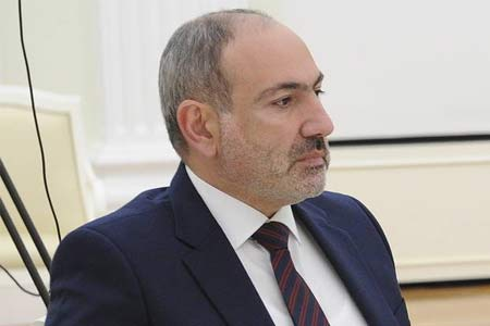 PM: Opposition endangers life and safety of Armenian prisoners of war  with its speculations