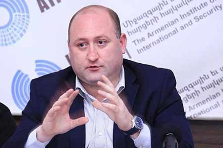 The expert spoke about the goals and conditions of the US military  assistance to Azerbaijan