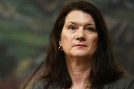 Ann Linde urged Azerbaijan and Armenia to urgently complete the  exchange of detainees