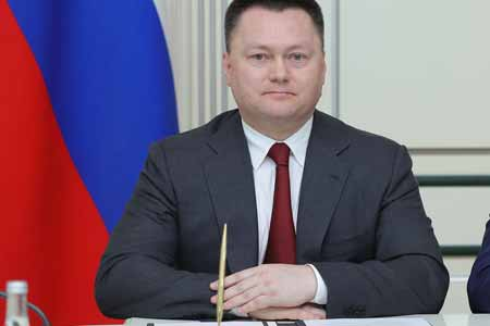 Russian Prosecutor General arrives in Baku after visit to Yerevan