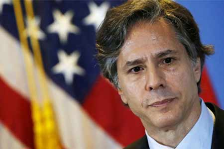 US Secretary of State calls on Yerevan and Baku to complete the  process of returning prisoners