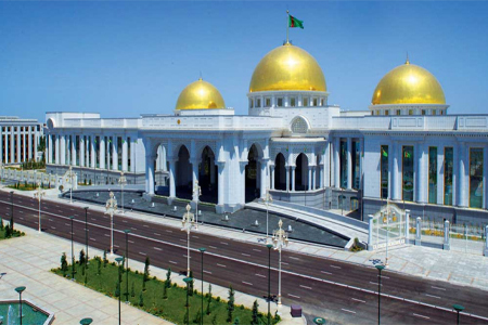 The leaders of Turkmenistan and the PRC outline the key areas of cooperation